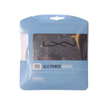 BB ALUPOWER ROUGH 125 STR