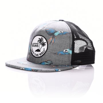 SURF PATCH TRUCKER