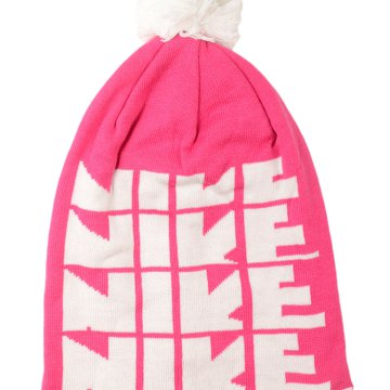 Kids Nike Futura Pom Knit Hat