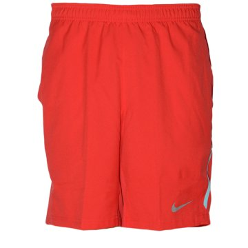 """POWER 9"""""""" WOVEN SHORT"""" """""