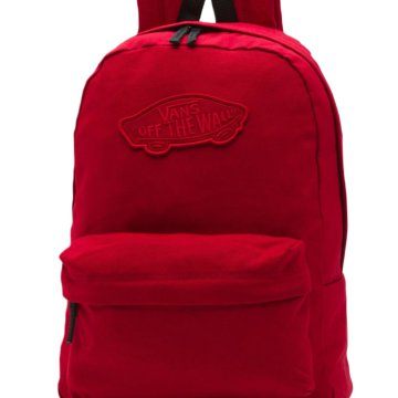 W REALM BACKPACK Chili Pepper