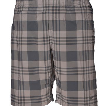 "NIKE GLADIATOR 10"""" PLAID SHORT"""""