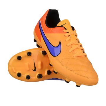 Nike Jr. Tiempo Genio Leather FG