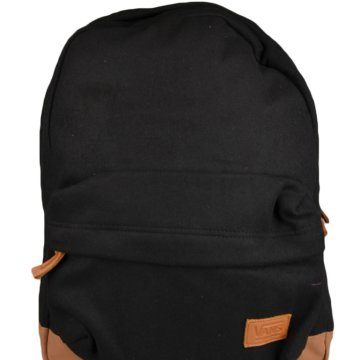 G DEANA III BACKPACK BLACK WOOL