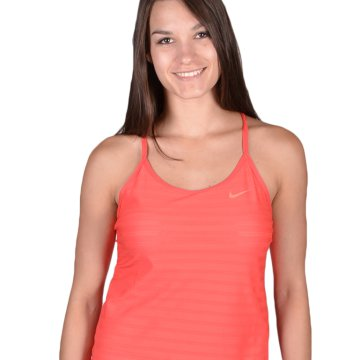 TENNIS STRAPPY TANK