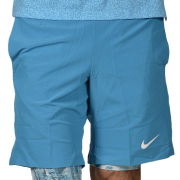 "NIKE GLADIATOR 2 IN1 9"""" SHORT"""""