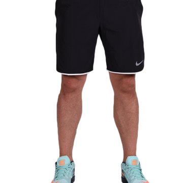 Mens NikeCourt Flex Tennis Short