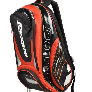 Backpack Pure Control
