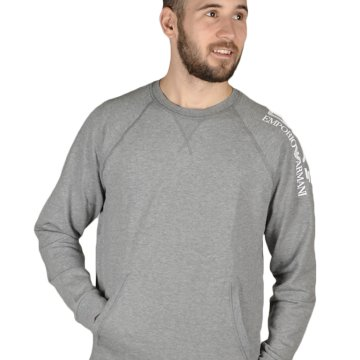 MENS KNIT SWEATSHIR