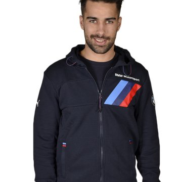 BMW MSP Sweat Jacket