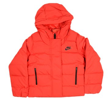 Girls Nike Sportswear Jacket