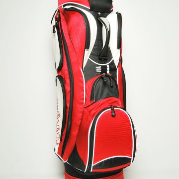 PROSTAFF CART GOLF BAG 09