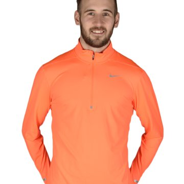 Dri Fit Element Half Zip