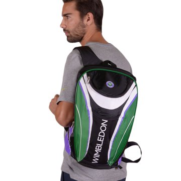 BACKPACK CLUB WIMBLEDON