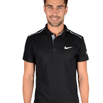 NIKE ADVANTAGE PREMIER POLO
