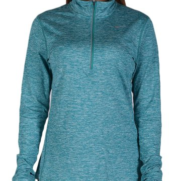 Womens Nike Dry Element Running Top