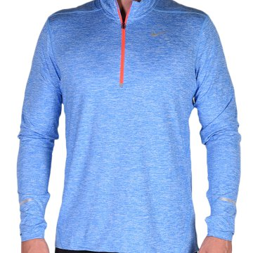 Mens Nike Dry Element Running Top