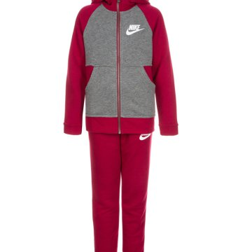 Girls Nike Sportswear Warm-Up Track Sui