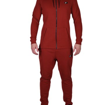 M NSW MODERN TRK SUIT FT