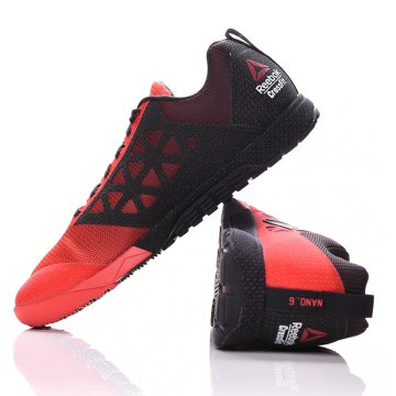 R CROSSFIT NANO 6.0 RED/BLACK