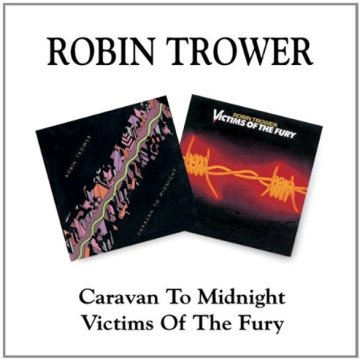 Caravan to Midnight/Victims of the Fury (CD)