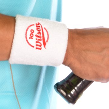 100 YEAR DOUBLE WRISTBAND