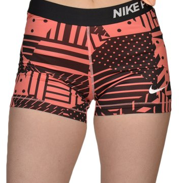 NIKE PRO PATCH WORK 3   SHORT