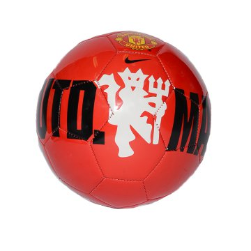 MAN UTD TEE SUPPORTERS BALL