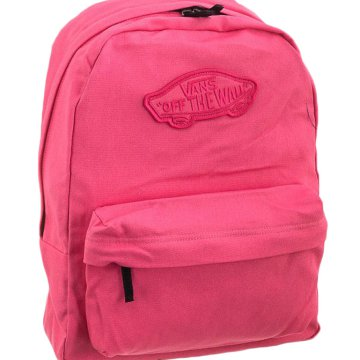 W REALM BACKPACK Camellia Rose