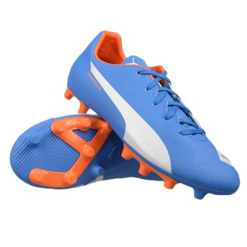 evoSPEED 5.4 FG Jr