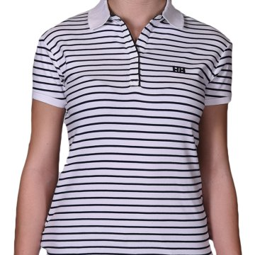 W BREEZE POLO