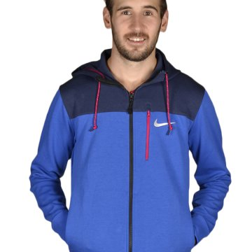 Nike AV15 Full-Zip Fleece