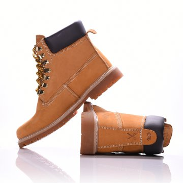 WOODSMAN IRON TAN