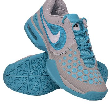 AIR MAX COURTBALLISTEC 4.3