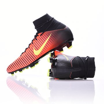 Nike Jr. Mercurial Superfly V (FG)