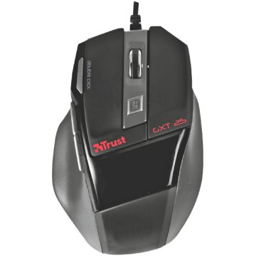 GXT 25 Gaming Mouse (18307)