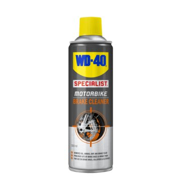 Specialist MOTORBIKE BRAKE CLEANER - féktisztító spray 500 ml
