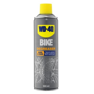Bike Zsírtalanító 500ml