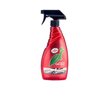 TW FG7420 ESSENTIAL CAR wax spray 500 ml