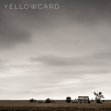 Yellowcard (Digipak) CD