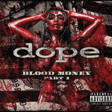 Blood Money Part 1 (Digipak) CD