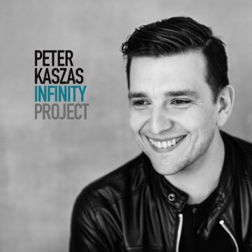 Infinity Project (CD)