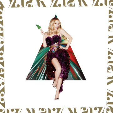 Kylie Christmas (Snow Queen Edition) CD