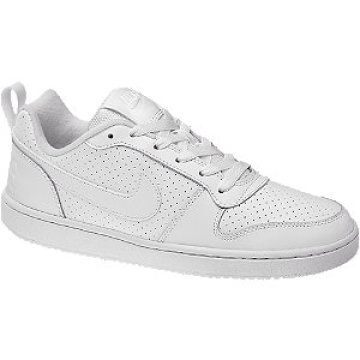 Fehér WMNS NIKE COURT BOROUGH LOW sneaker