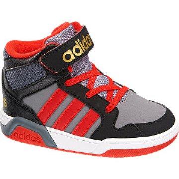adidas neo label Magasszárú BB 9TIS MID INF mid cut cipő