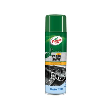 TW FG5855/7906 GL Fresh Shine Műszerfalápoló Outdoor 500 ml