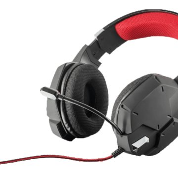 GXT322 Dynamic gamer headset (20408)