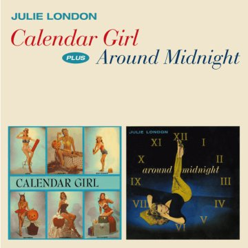 Calendar Girl/Around Midnight (CD)