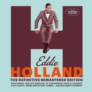 Eddie Holland (CD)