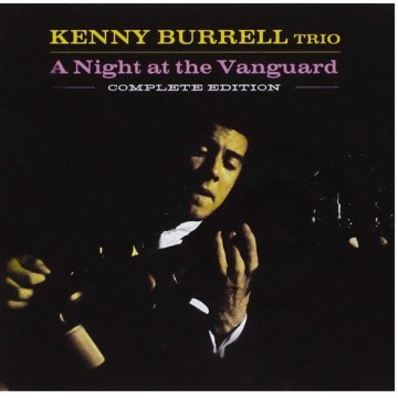 A Night at the Vanguard (CD)